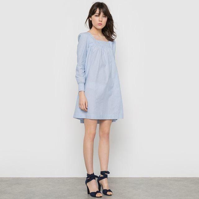 Kleid, gestreift MADEMOISELLE R | La Redoute Mobile ...