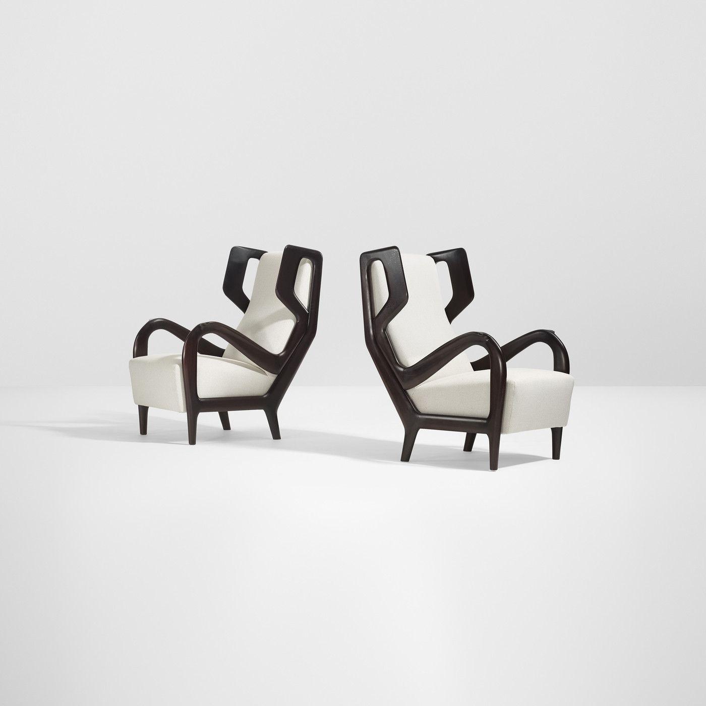 Gio Ponti Chair Pinterest