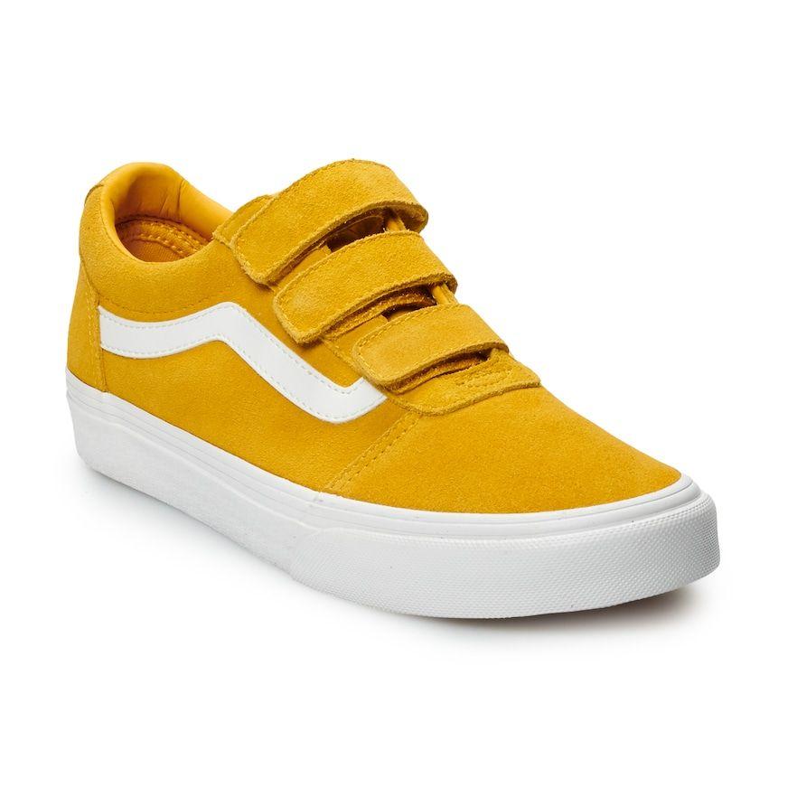 Vans® Ward V Women's Skate Shoes