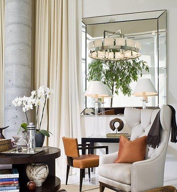 27 consejos de decorador de interiores para espacios peque os ideas decoraci n pisos peque os - Diseno de interiores pisos pequenos ...