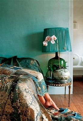 Bohemien slaapkamer: 6 tips - Residence   Bohemian Bedrooms ...