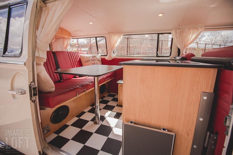 vw t2 deluxe camper bus ollie billede 10 voxwagon pinterest rh pinterest com