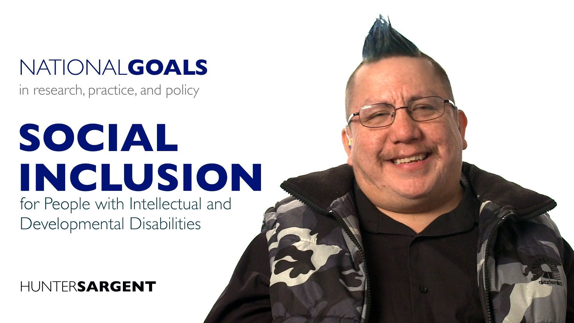 Social Inclusion for people with intellectual and