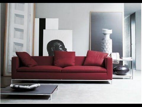 Best Selection Of Modern Sofa Designs For Living Room Interior Design Ideas