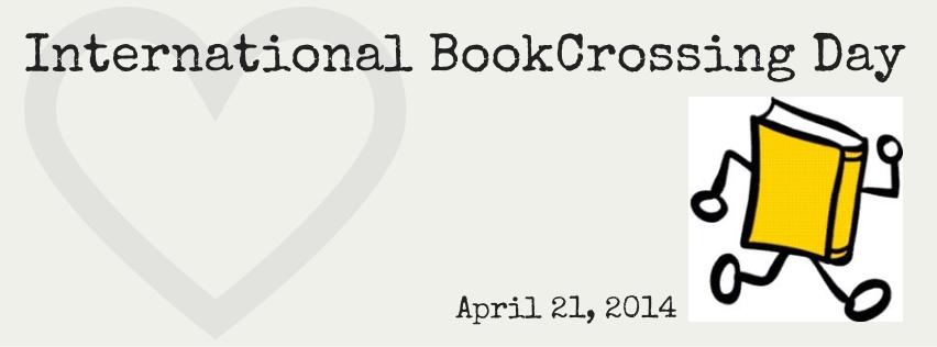 Intl BookCrossing Day