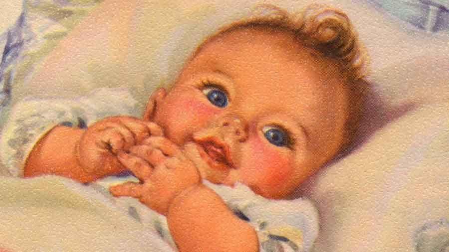 Ruyada Bebek Gormek Bebek Dualar Islam