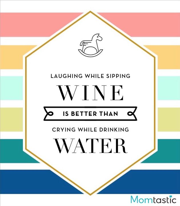 Hilarious Wine Labels For Moms They Re Printable Too