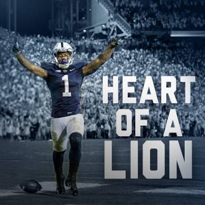 Penn State Football Valentine S Day Graphic Penn State Athletics Penn State Football Penn State