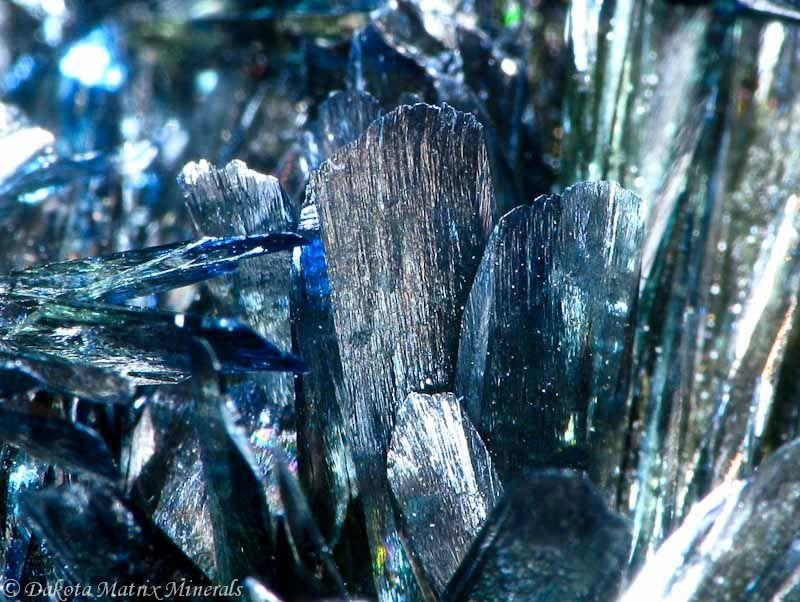 фото кристалла вивианит узнать, кем