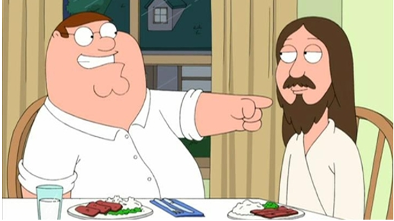 Family Guy, mocking Jesus for years, total amount of deaths from enraged Christians = 0