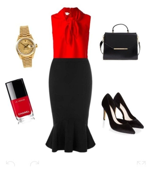 Laboral Outfit!!\