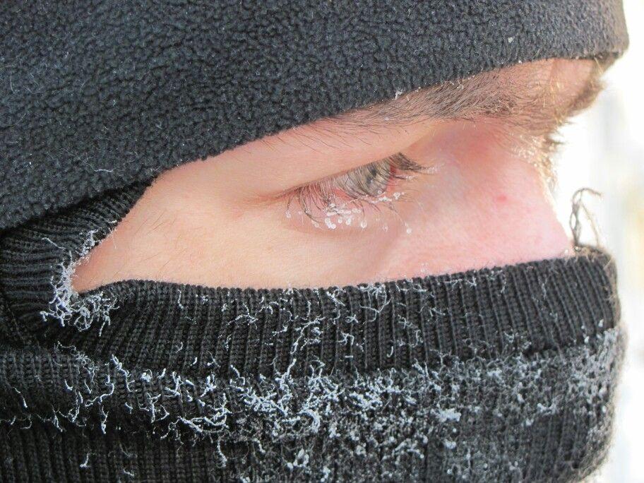 Imatra, Suomi  -28°C