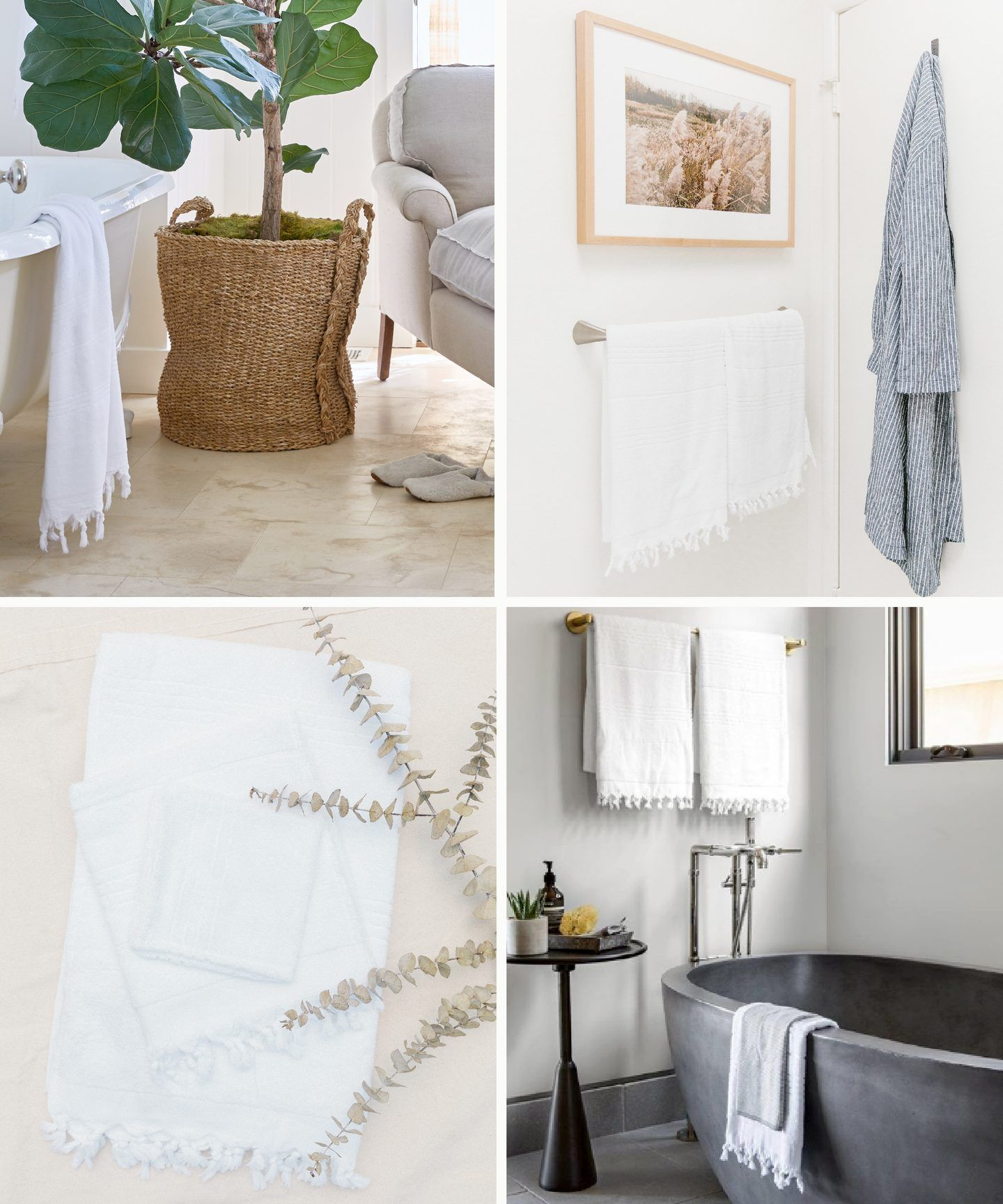 Turkish Bath Towel In 2019 Jenni Kayne Home Goods Turkish Bath