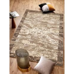 Photo of Carpet Award Siri Oci The carpet brand rectangular height 15 mm manually knotted Ocioci