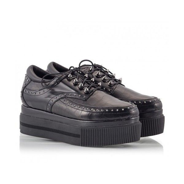 FOOTWEAR - Lace-up shoes Ash FiPKUb