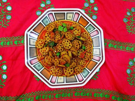 Sindhi cuisine wikipedia centralsouth asia pinterest cuisine sindhi cuisine wikipedia forumfinder Gallery