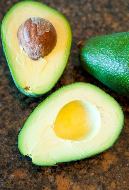 avocado recipes!
