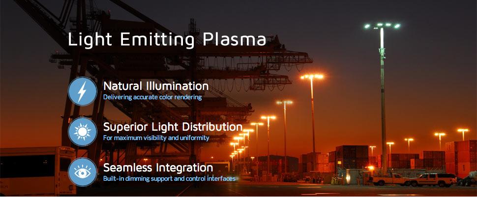 Light Emitting Plasma Plasma Lighting Lighting