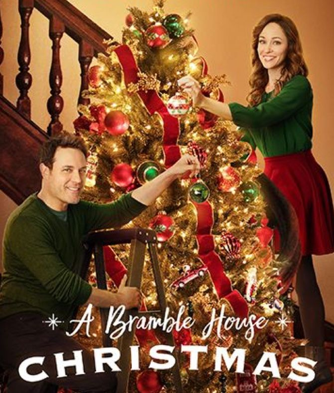 Bramble House Christmas.A Bramble House Christmas Christmas Movies Tv Episodes