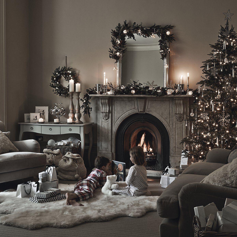 Fir Christmas Tree 75ft The