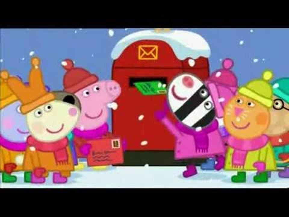 Peppa pig merry christmas peppa pig merry christmas english full episodes c c a i m for Peppa pig swimming pool english full episode