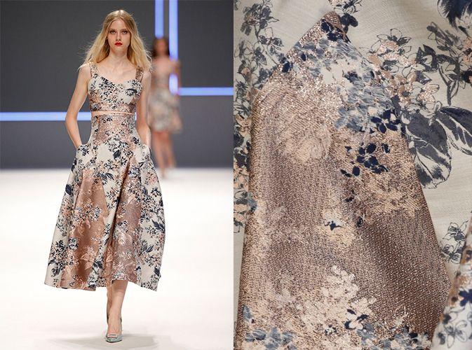 vestidos primavera verano 2016