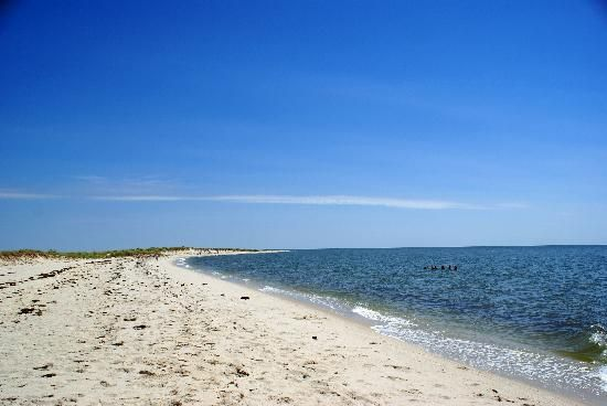 Tangier Island Stretch Of Beach Chesapeake Bay Maryland Trip Advisor