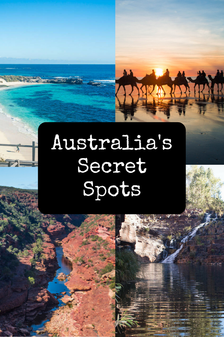 Our Favorite Hidden Gems In Australia Australia Dream Vacations - Vacation to australia