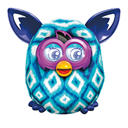 Furby Boom  Connectedsmart games for kids  Pinterest  Furby boom