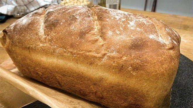 Phil Vickery's This Morning bread recipe | Phil vickery ...