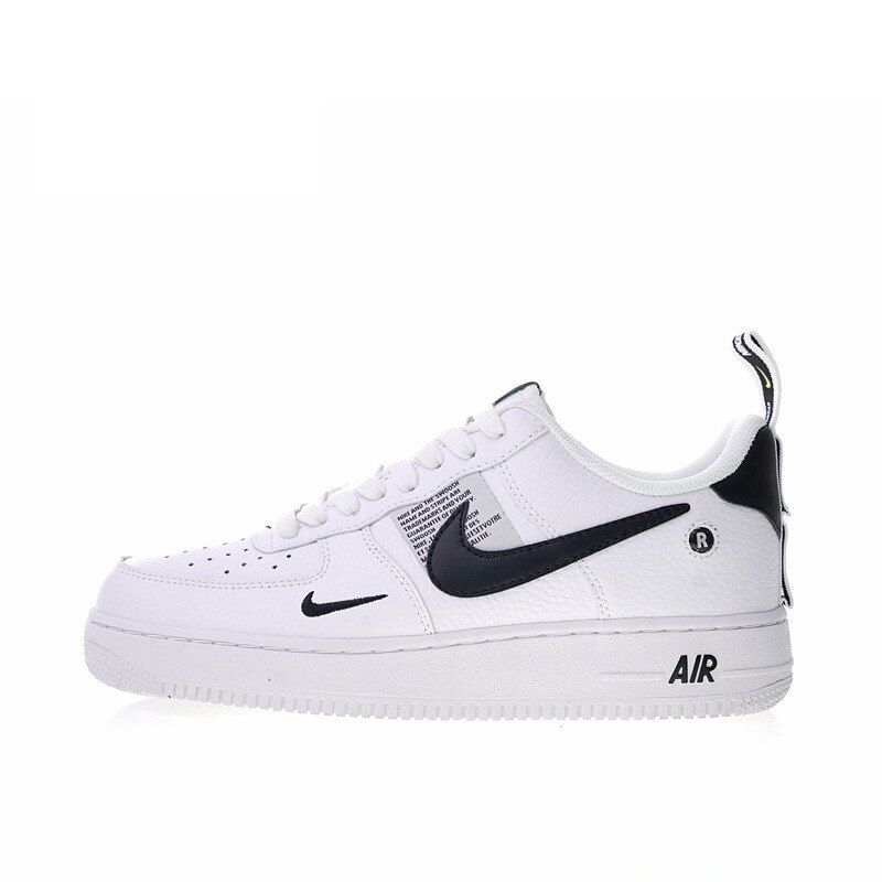 monitor mínimo Orador  Original Authentic Nike Air Force 1 07 LV8 Utility Pack Men's Skateboarding  Shoes Sneakers Athletic Designer Footwe… | Nike air force, Nike air, Nike  air force ones