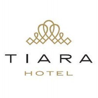 Tiara Hotel Riyadh Logo Google Search Wedding Logos Logo Design Tiara