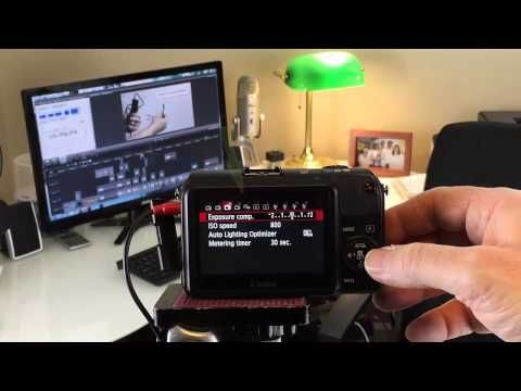Fantastic Audio, Cheap Shotgun Microphone for Canon EOS M