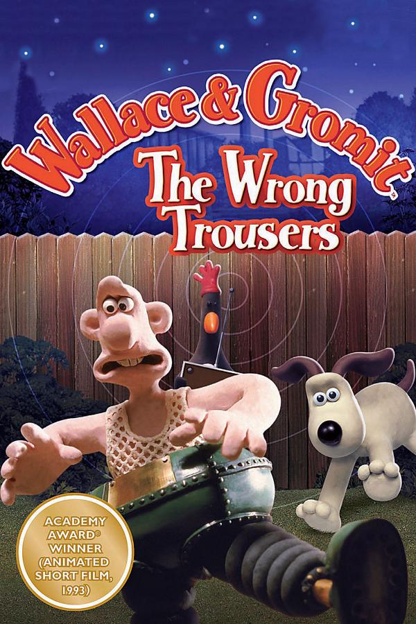 Perfecto Wallace Y Tejer Gromit Patrón Inspiración - Manta de Tejer ...