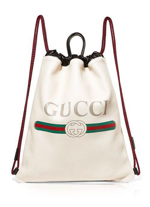 Your New Gym Bag