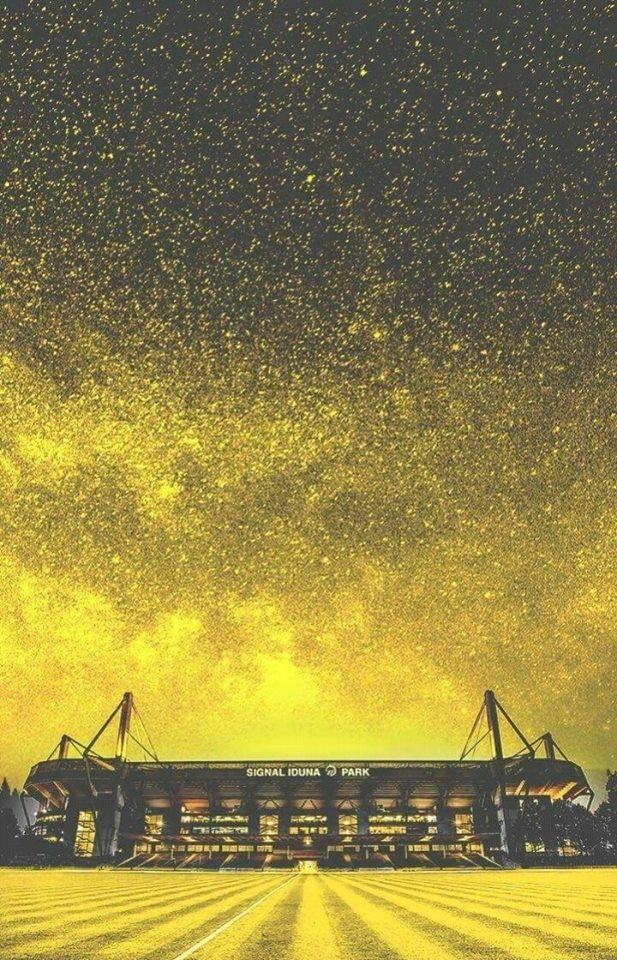 Signal Iduna Park Borussia Dortmund Wallpaper Bvb Dortmund Borussia Dortmund