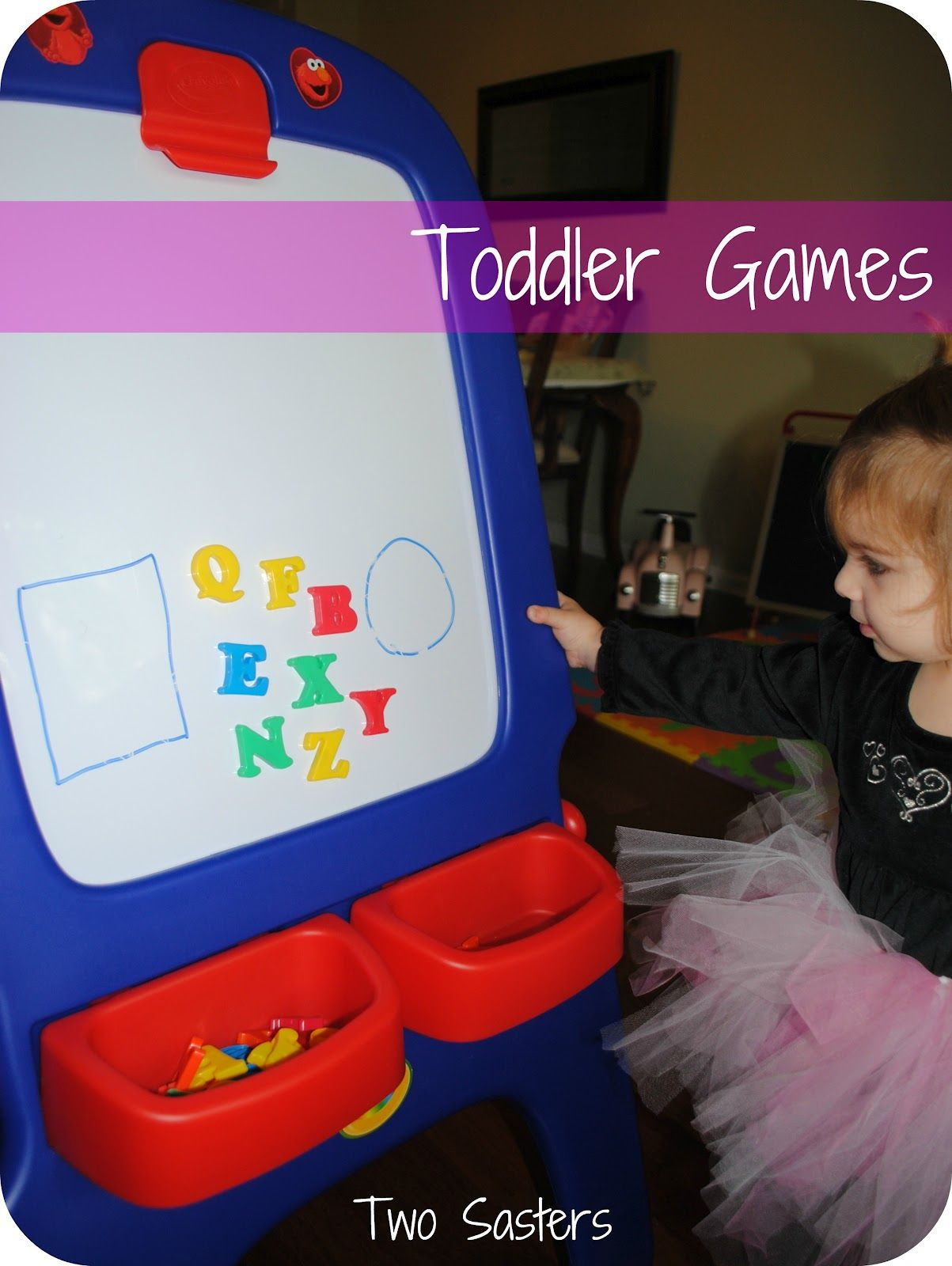 Toddler Games! Loving Hearts Child Care and Development