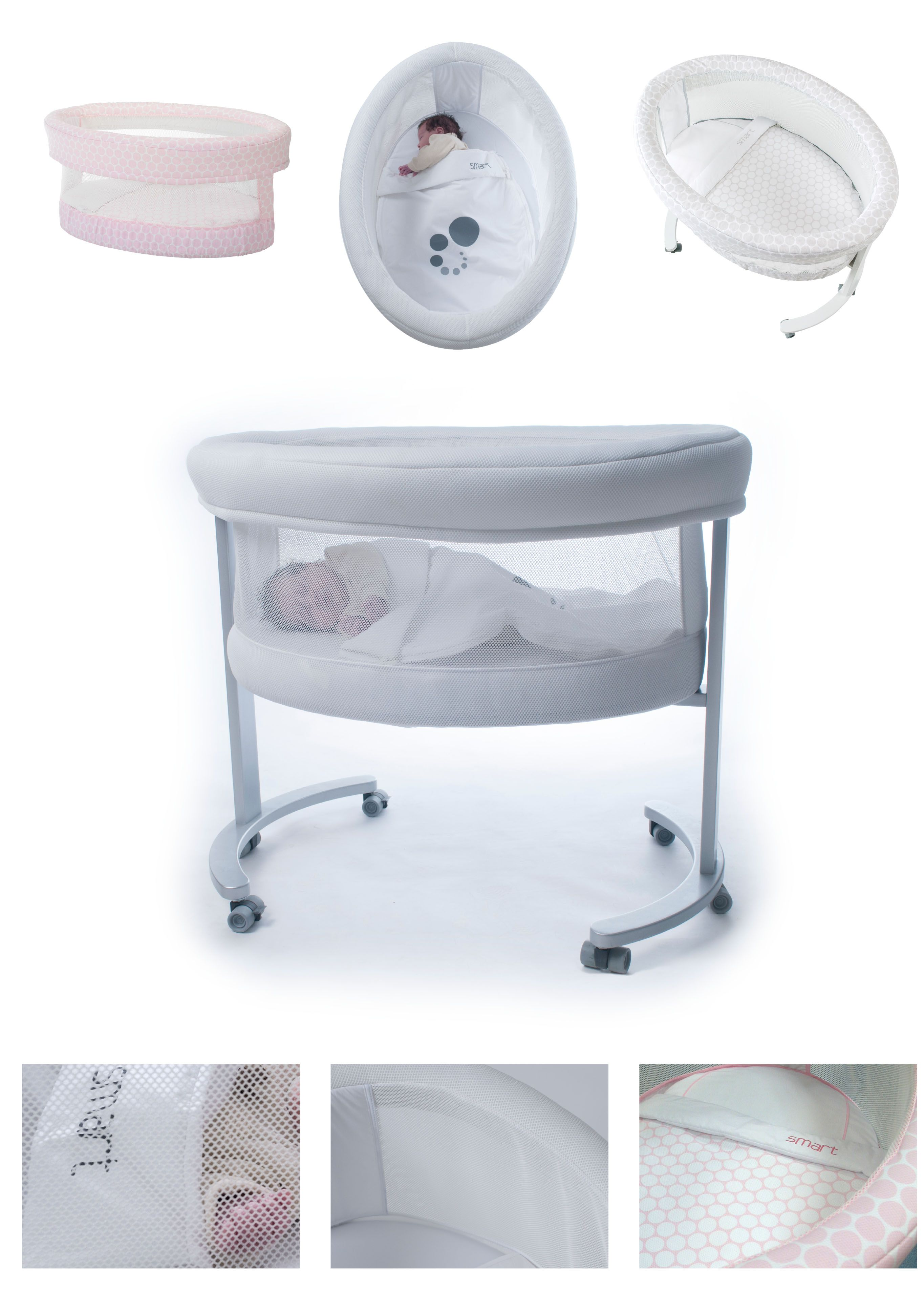 Baby bed vs bassinet - Great New Products For Mom Baby At