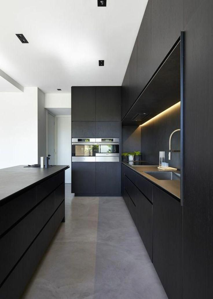 Kitchen ideas that keep up with the latest trends