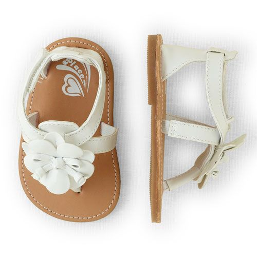 Newborn Clothes   Infant Clothing   Girls   Shoes   The Children's Place