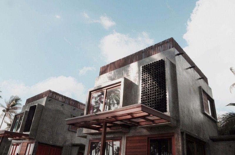 Phagan House by NPDA Studio