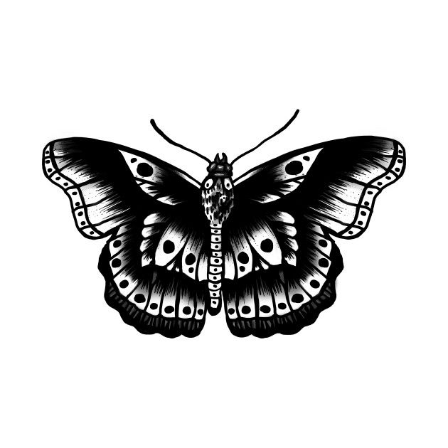 Photo of Harry Styles Schmetterling Tattoo
