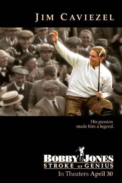 10+ Bobby jones golf dvd information