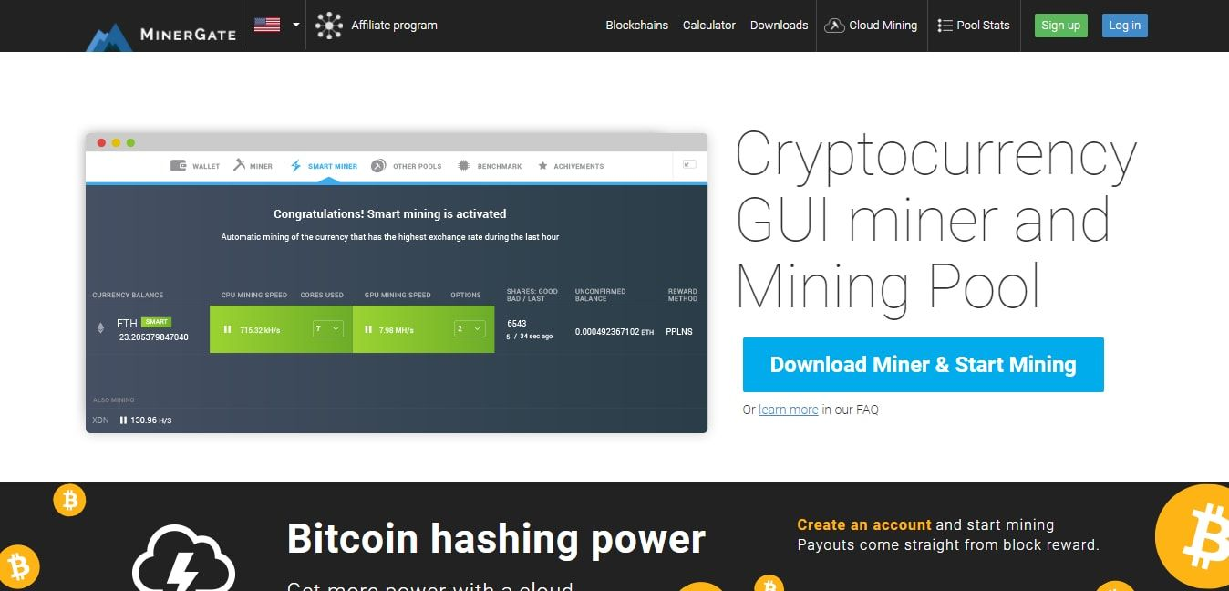 Who Uses Cryptocurrency Minergate Ethereum Gpu Mining Low Memory