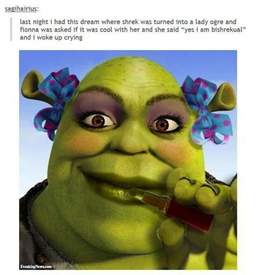 XD BISHREKSUAL IM ON THAT PART OF PINTEREST AGAIN OH MY GOD