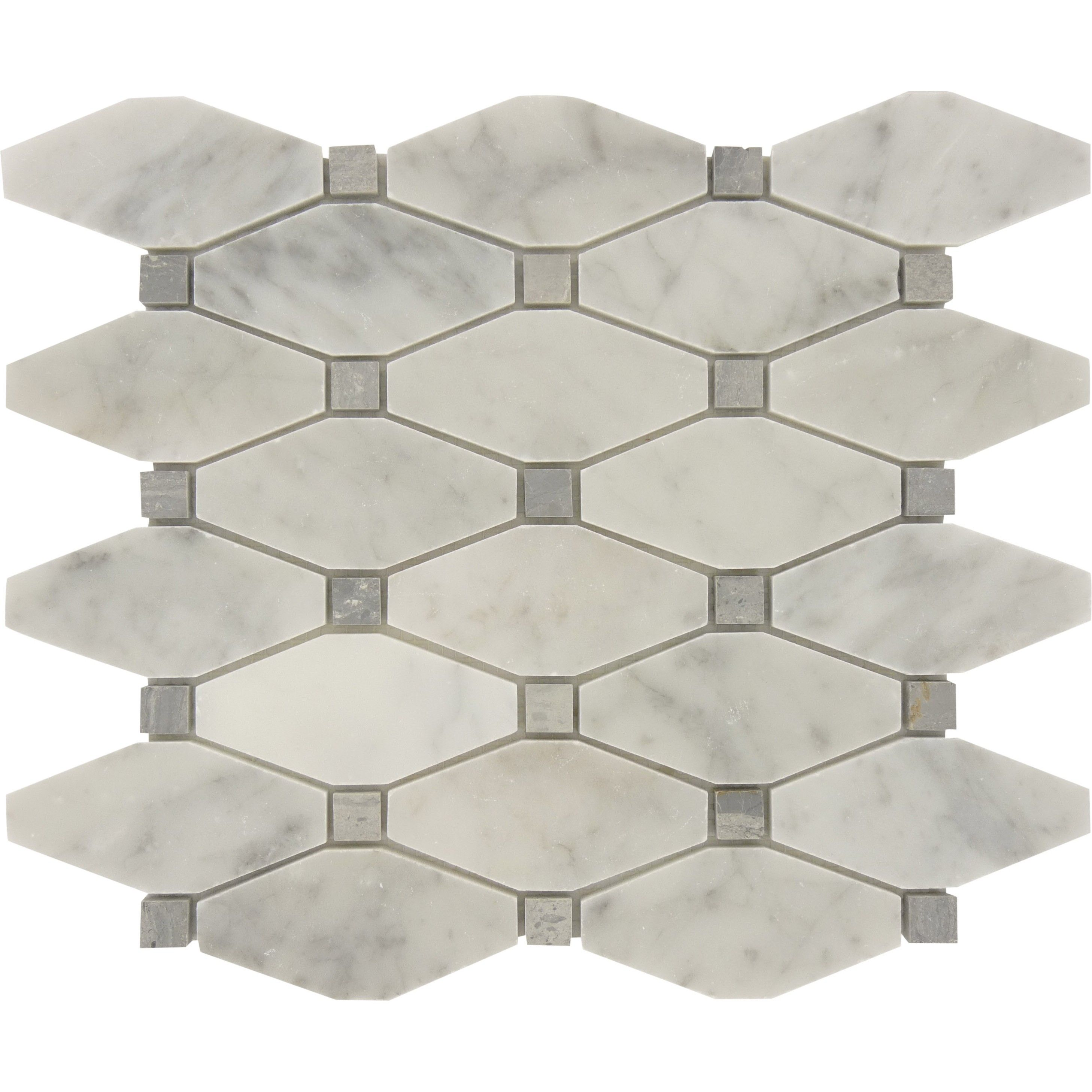 Sheet Size 10 1 X2f 2 Quot X 12 Quot Tile Size Variable Tile Thickness 1 X2f 4 Quot Nominal G Polished Marble Tiles Marble Tile Metal Tile