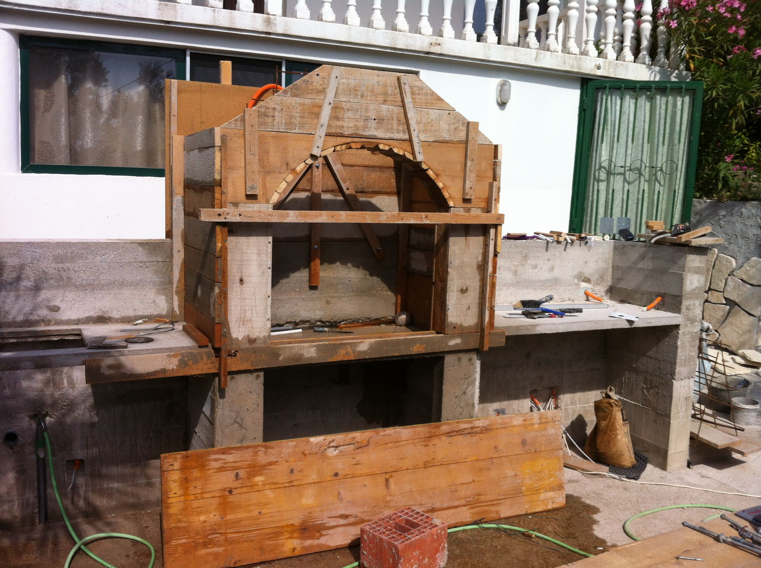 bin am grill dran | pavillon selber bauen | pinterest | pavillon