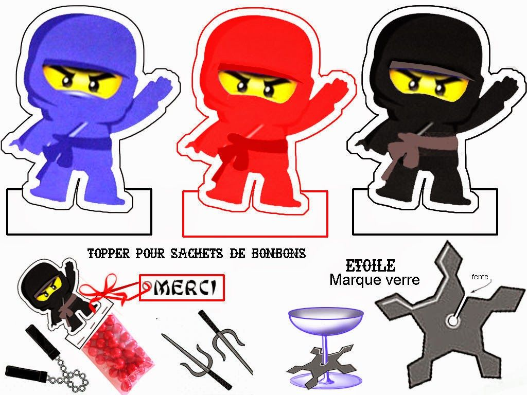ninjago para imprimir - Buscar con Google   Ninja Go   Pinterest ...