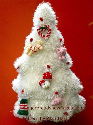 Árvore de Natal Advento