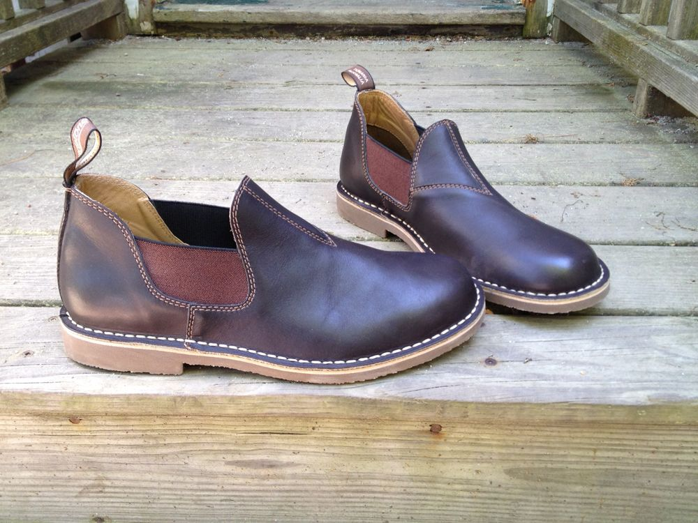 Blundstone 260   Boots, Chelsea boots